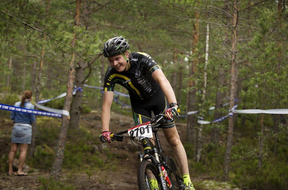 Petter Fagerhaug - Kippernes 1400x924