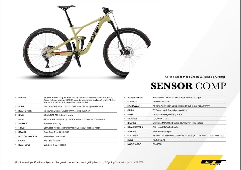 sensorcomp