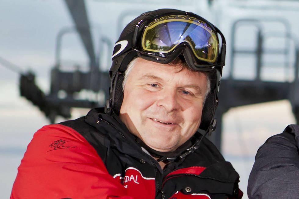 Andreas Smith-Erichsen