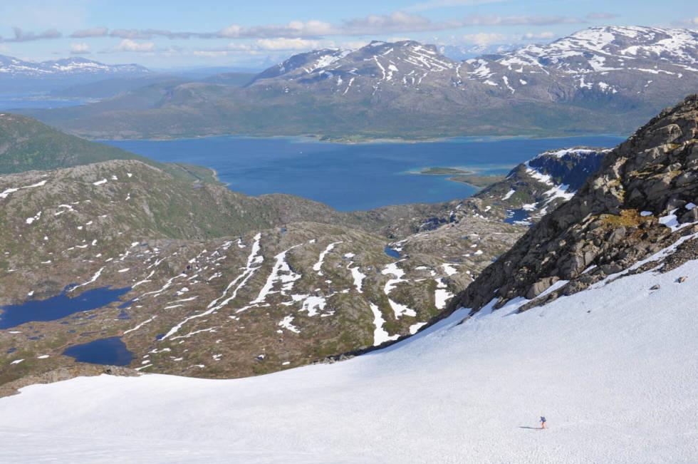 Fiskfjordtindan