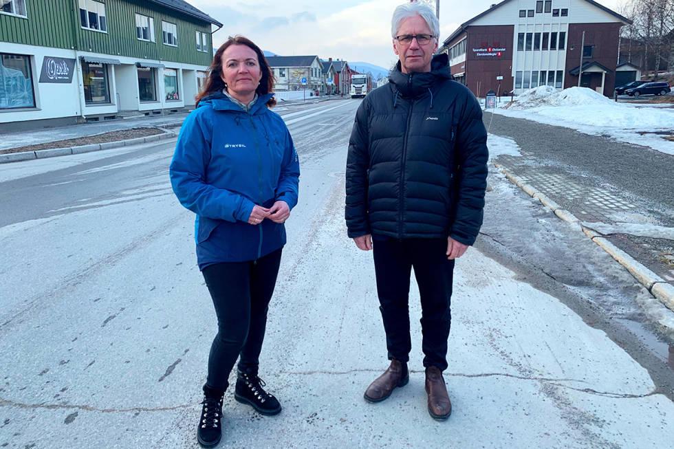 Gudrun-og-Erik-Trysil