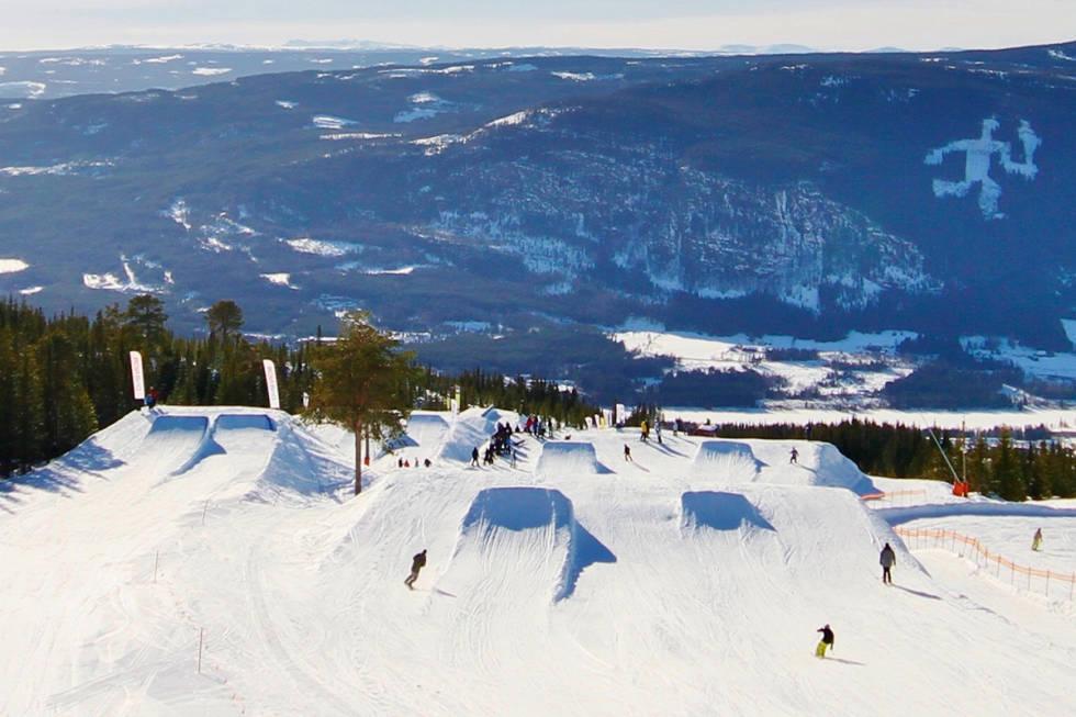 Hafjell Alpinco