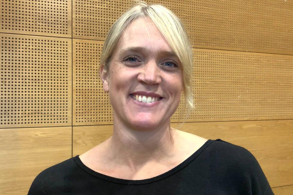 Hanna Rydløv Trysil