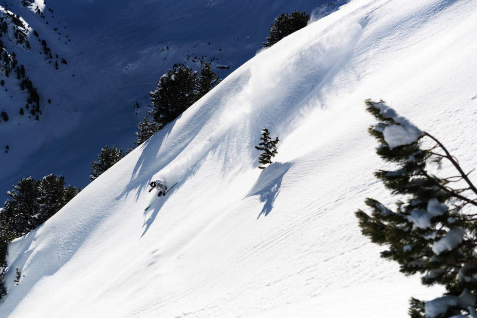 HEDVIG WESSEL: Under skifilmfersten får du også se flere filmer fra Hedvig Wessels videoserie.