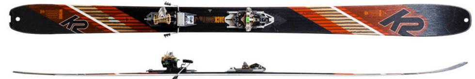 K2 Wayback 106