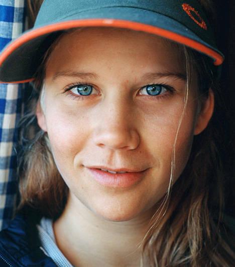 Kjersti Buaas i 2000