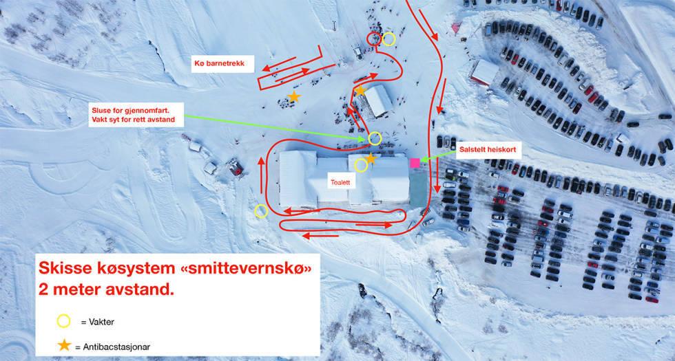 Sogndal skisenter
