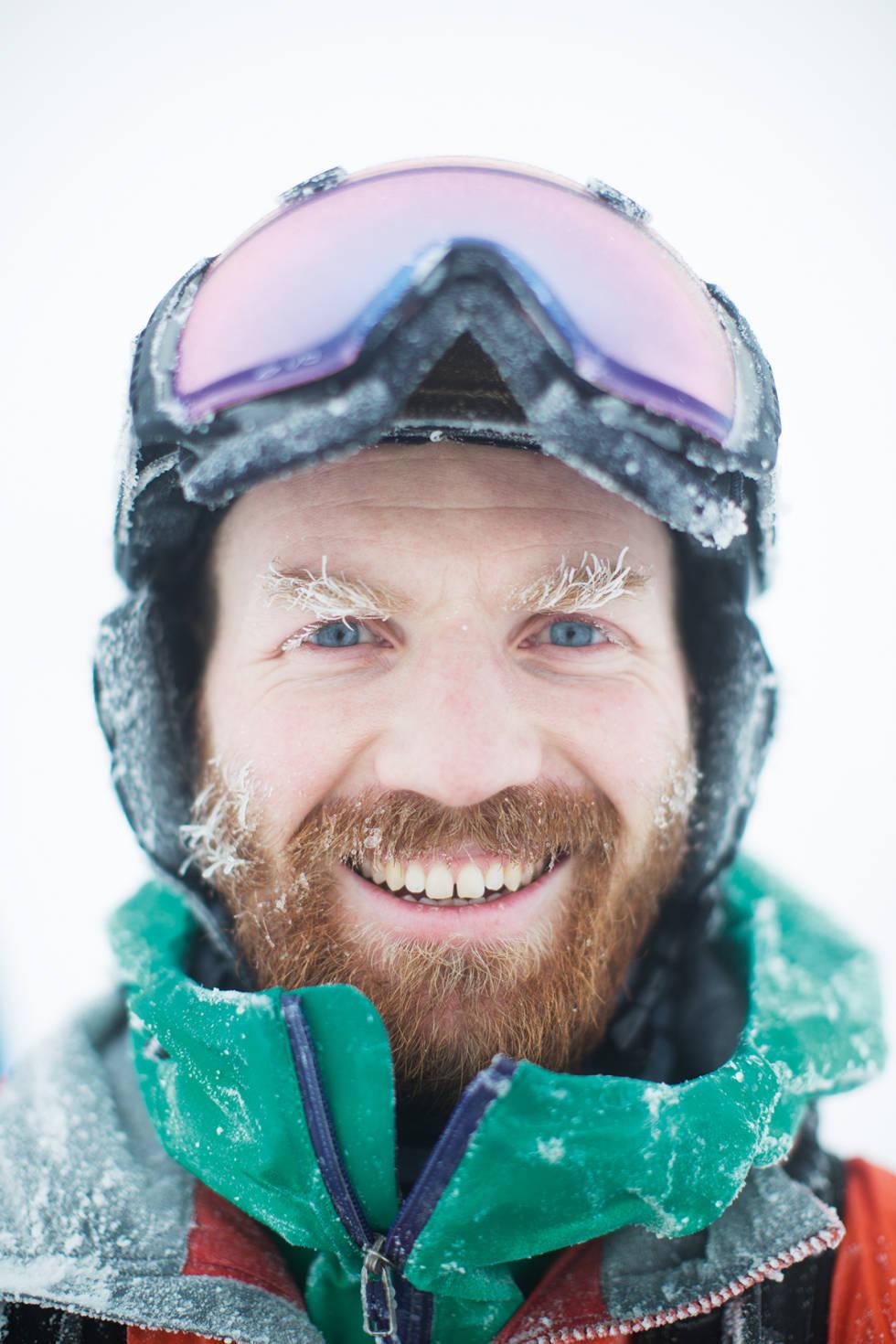 Lars Tore Lesteberg Uvdal