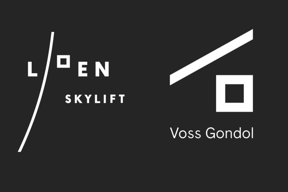 Voss Loen logo