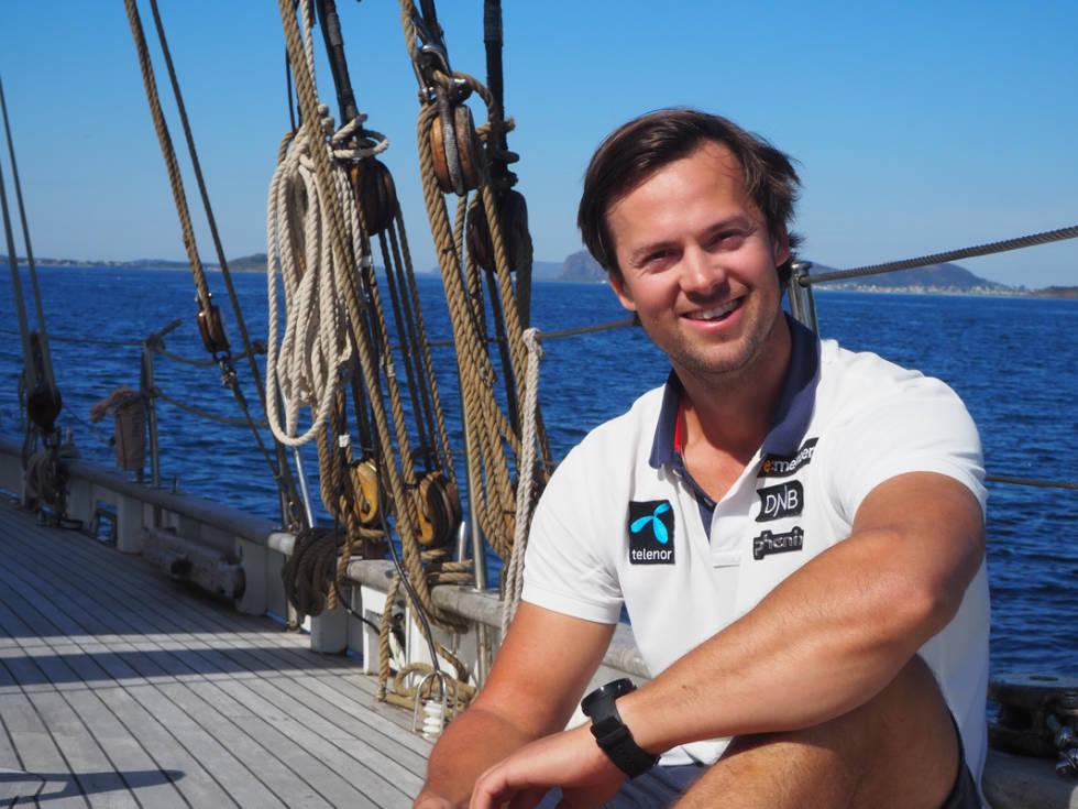 Sebastian Foss Solevåg