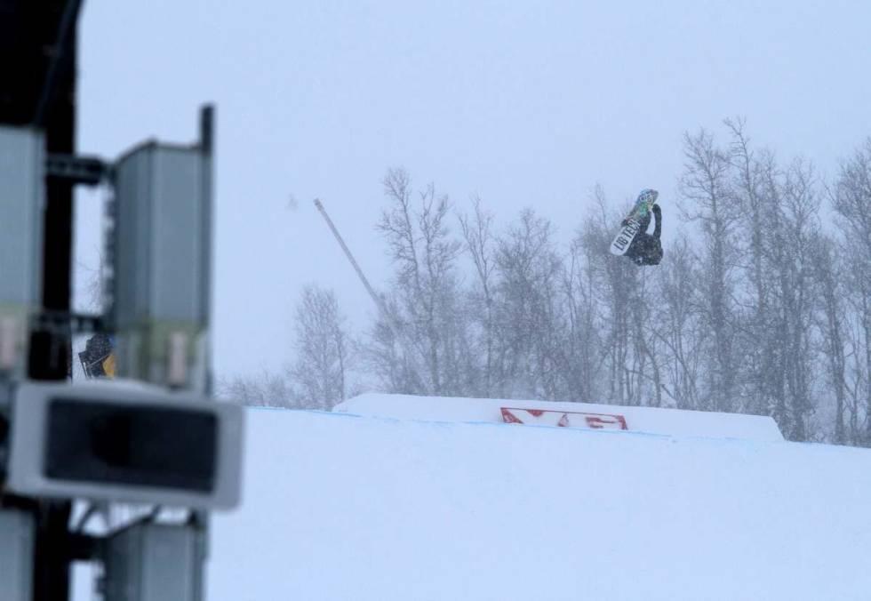 VIERLI: Norgescupen starter på Vierli i Telemark i år. Her fra 2015. Foto: Audun Holmøy Røhrt