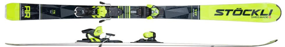 Stöckli Laser AR 2021
