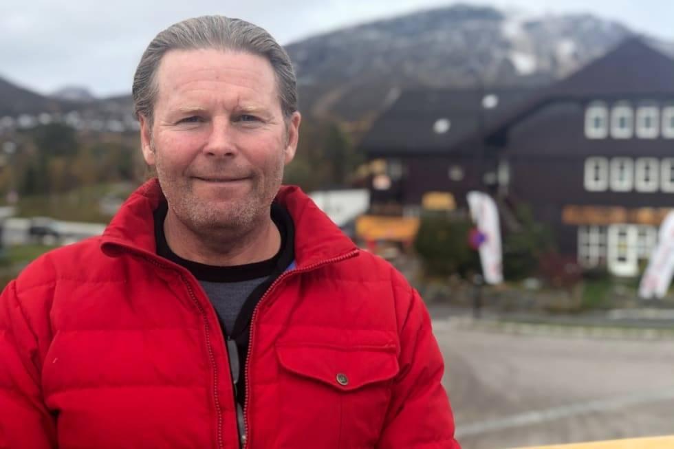Sture Christian Bodahl-Pilegård