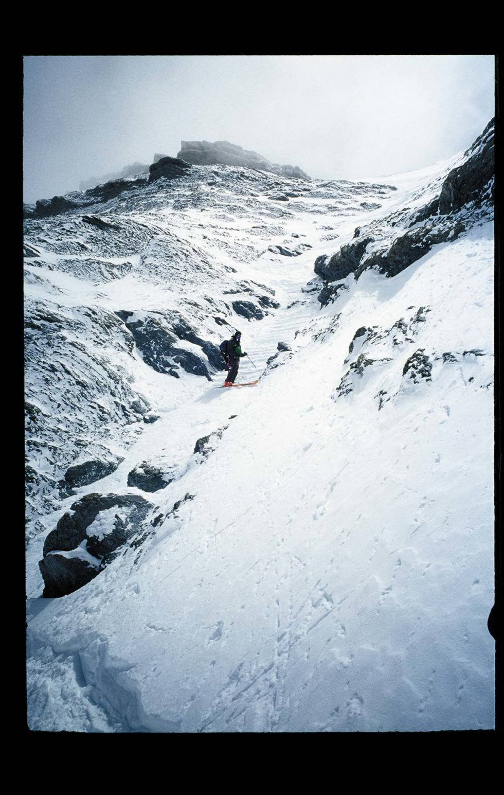 Tormod Granheim Mount Everest