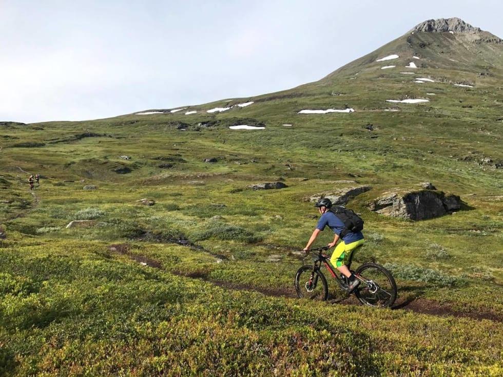Skibotn Stifestival 2017 - Knut Lønnqvist 1200x900
