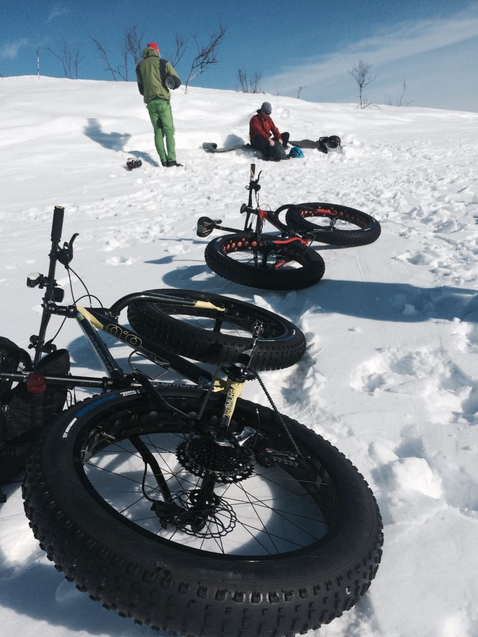 Finnmark Pause - Privat - 1400x