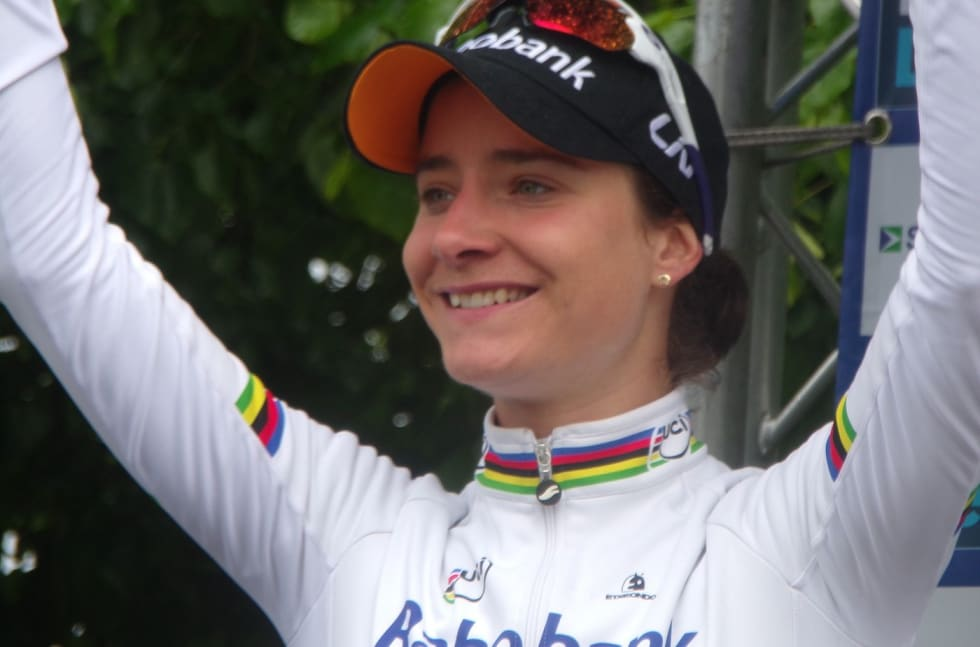 Marianne Vos - May 10 2014 . John Orbea 1400x924