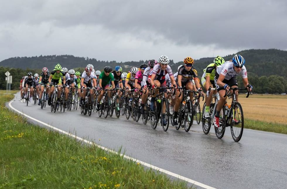Ladies Tour of Norway - Stage 1 Aug 16-14 EventFotografene 1400x924
