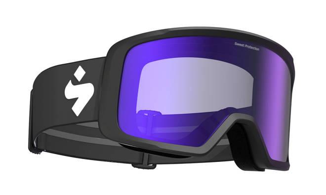 FIREWALL: Ny goggle.