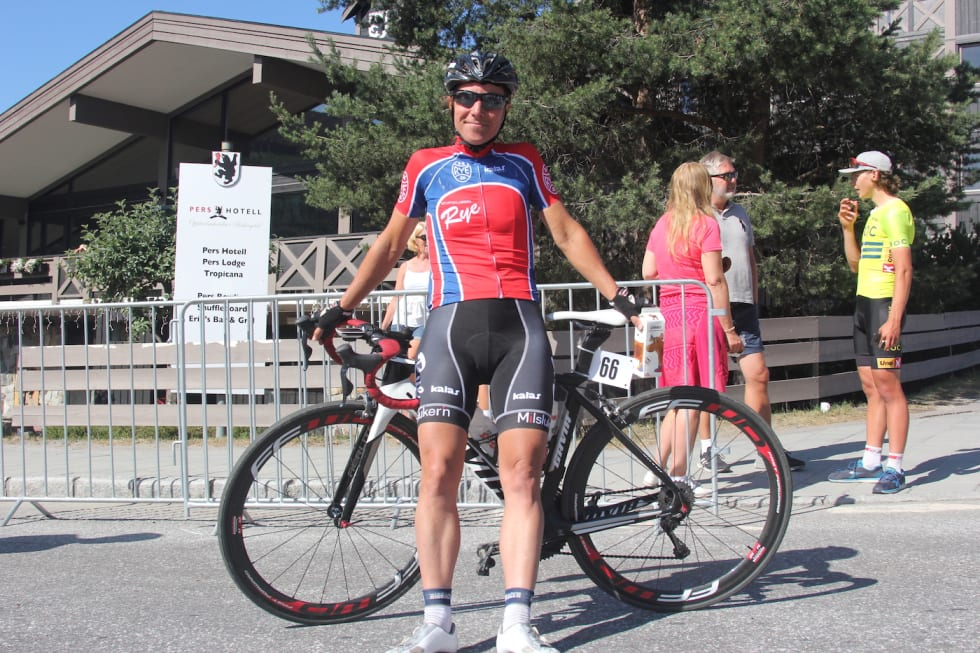 Kristin Falck - Tour de Hallingdal - Scheve 1400x933