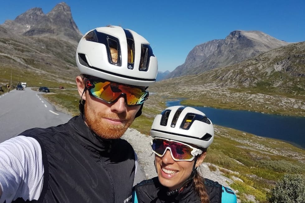 Miriam Sivertsen - Espen - mountain Summer 2018 - Privat 1400x933