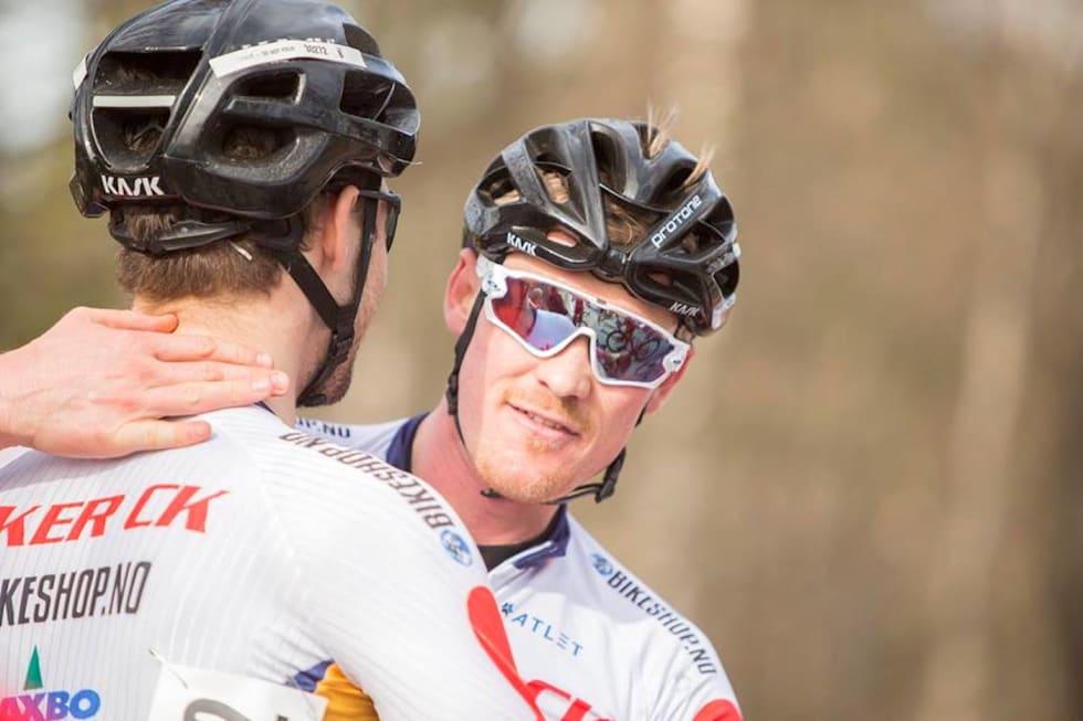 Ronde van Berg - Kristoffer Y Westgaard - Pål Westgaard 1400x933