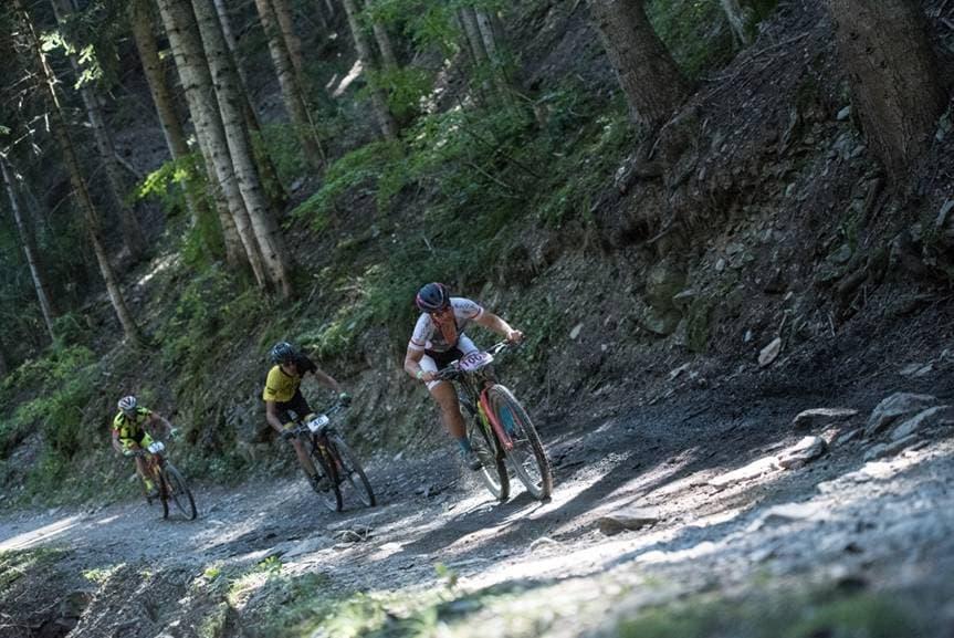 Hildegunn Gjertrud Hovdenak Catalunya Bike Race 2018 - Stage 3 - Foto Catalunya Bike Race