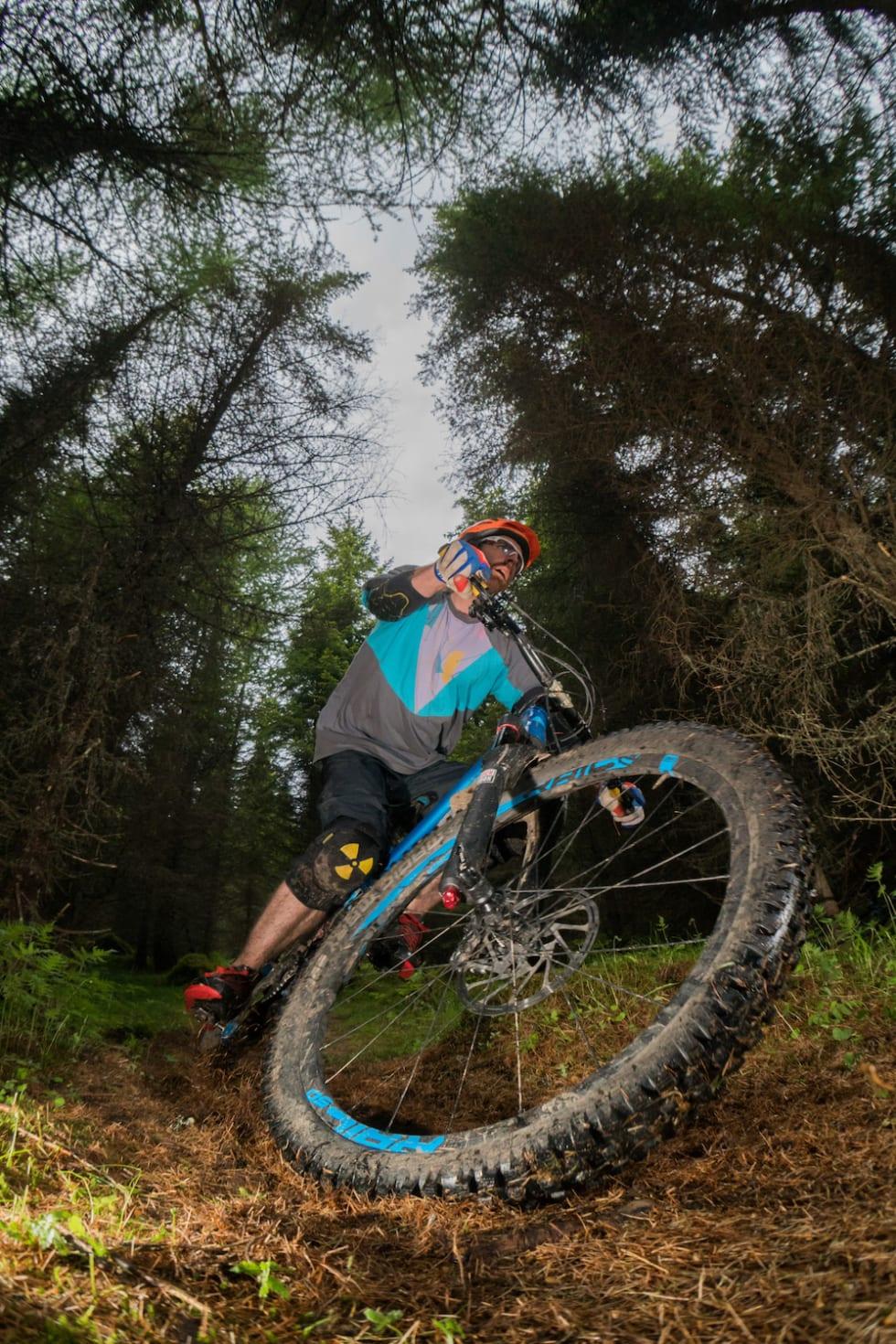 TRD Stisykkelfestival forest wheel 1000x1500