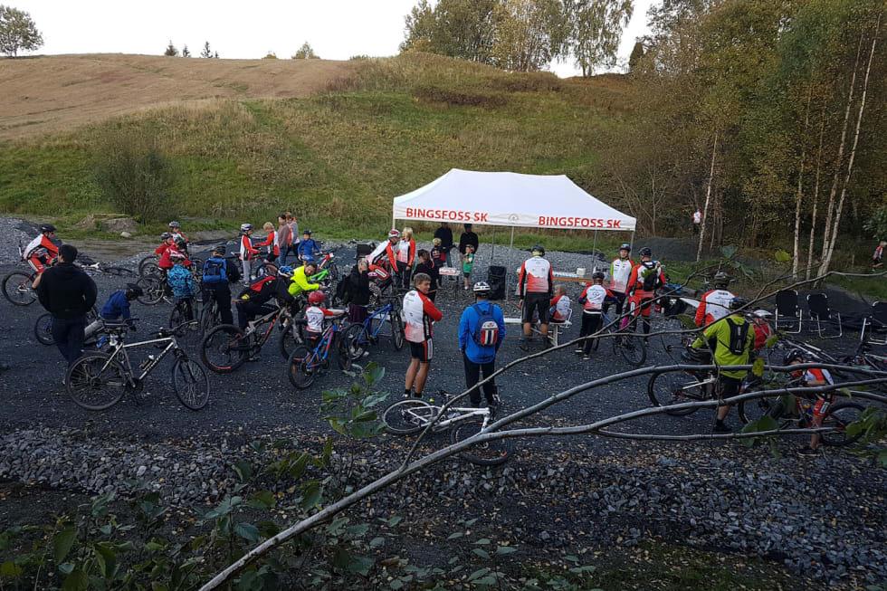 Nærmiljøanlegg - Bingsfoss SK - Foto Bjørn Holmen 1400x933