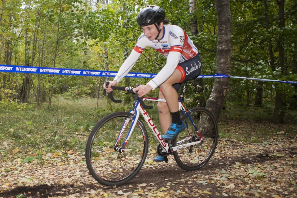 Gabriel Slinger NC3 Kristiansand - Foto Pål Westgaard 1400x933