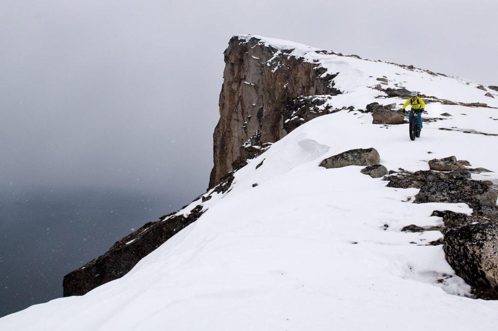 Brosmetinden - Foto Pål Jacobsen 1400x933