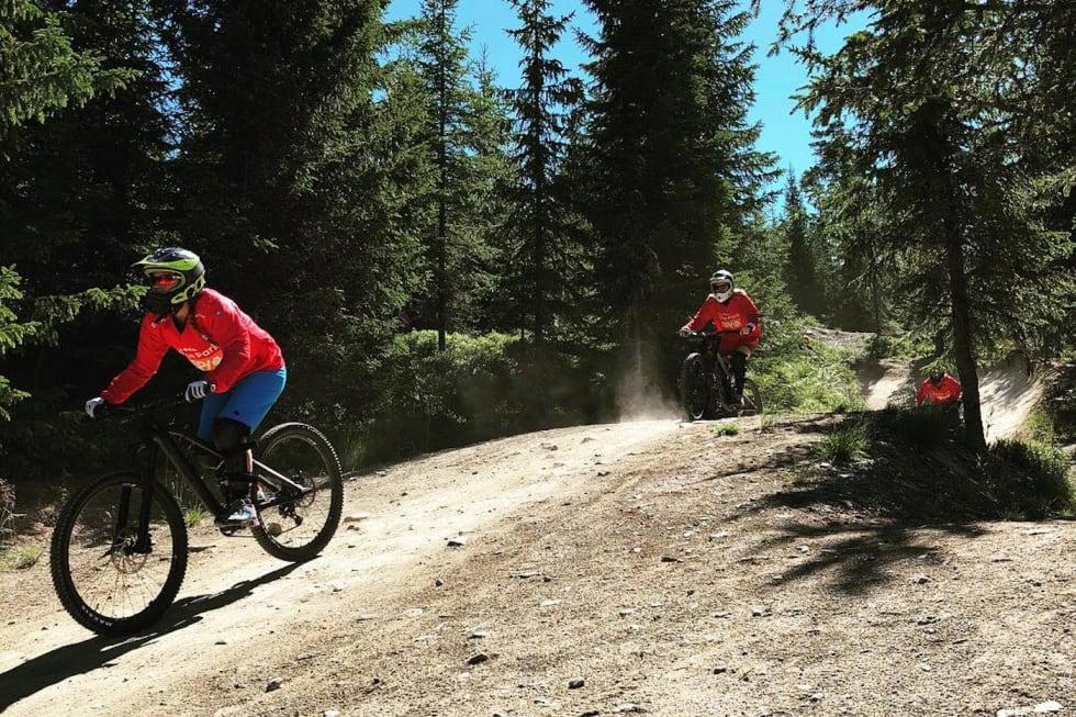 Hafjell jentecamp 2018 riders - Linn Cecilie Mæhlum 1400x933