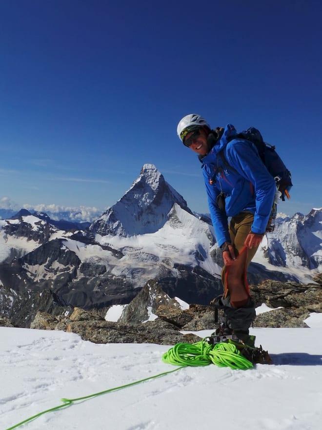 3_Guide Nils Nielesen Ziplongs Matterhorn 2
