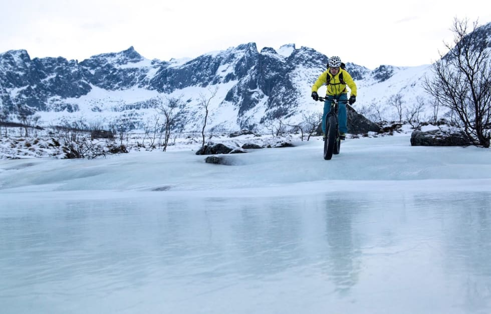 Tromvikvatnet - foto Pål Jacobsen 1400x896