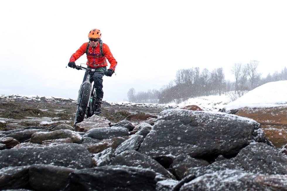 Håkøya fjære - Pål Jakobsen 1400x933