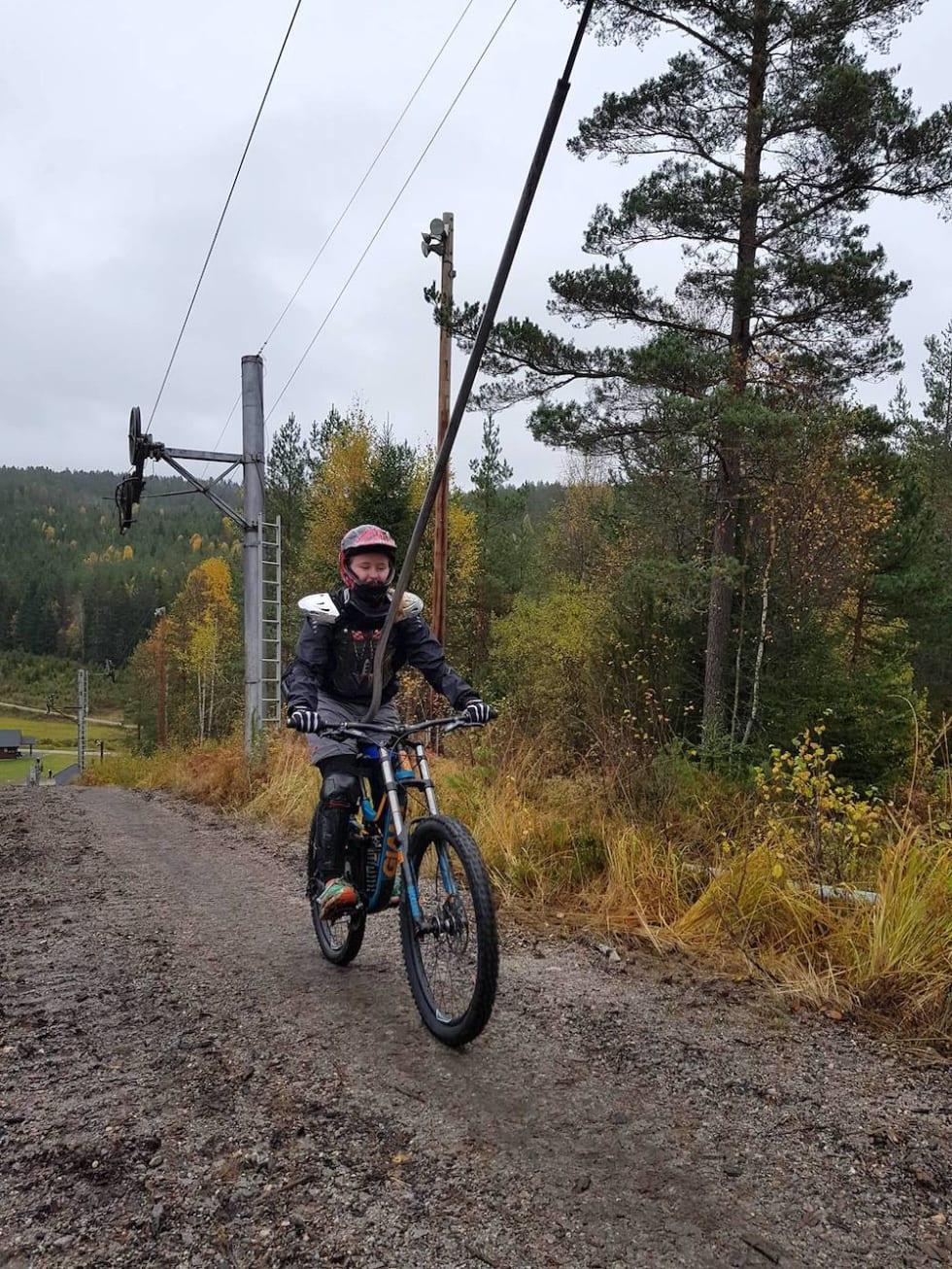 Heisen er ingen kunst Foto Hanne Holmstrøm Karlsen 1000x