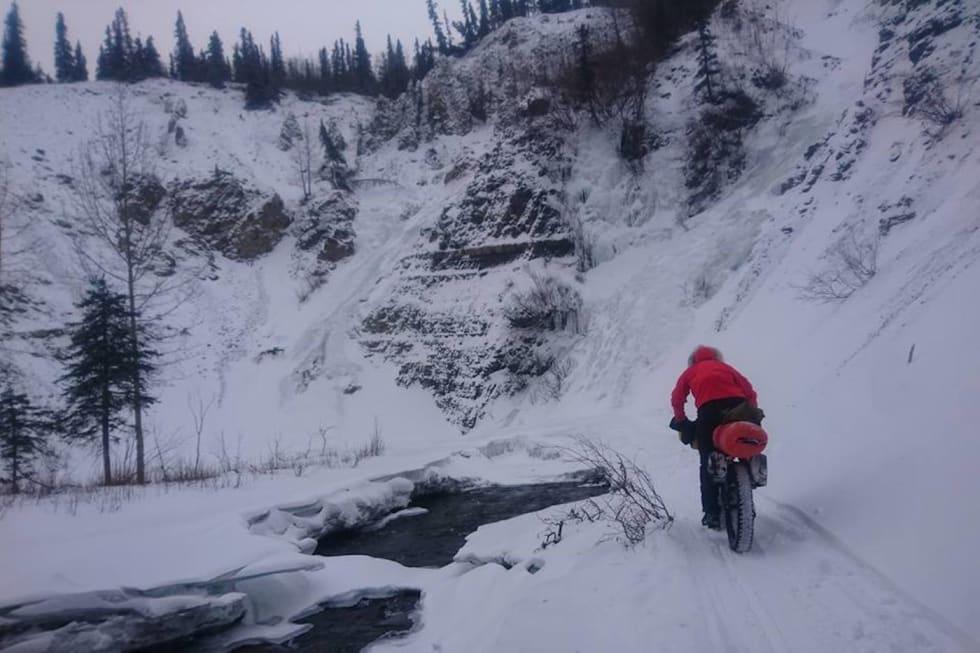 Nina Gässler Iditarod Trail Invitational 2018 Wild - Foto Privat 1400x933