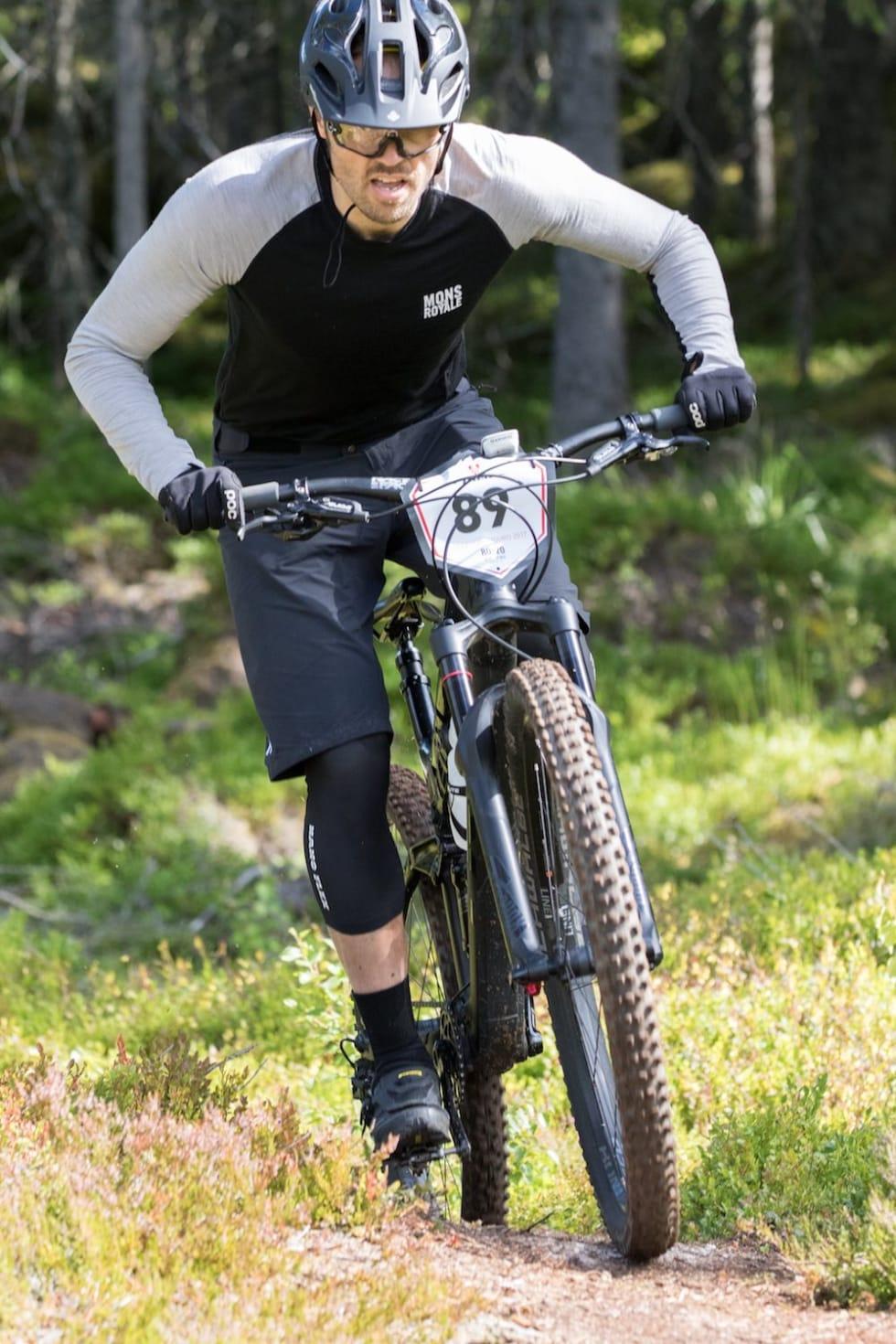 Svenn Fjeldheim - Traktor Enduro 2017 - Sylvain Cavatz