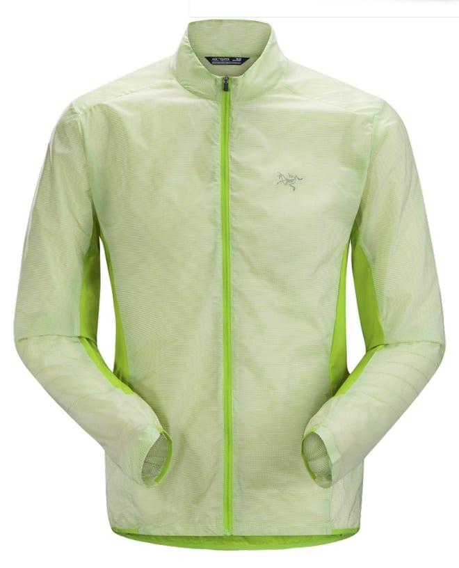 Arc'teryx Incendo SL jacket