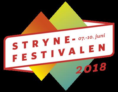 strynfestivalen logo