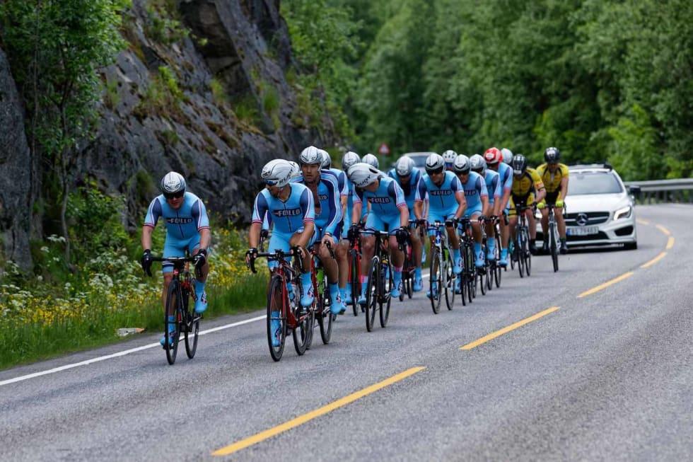 Team Follo - Ola Morken 1400x933