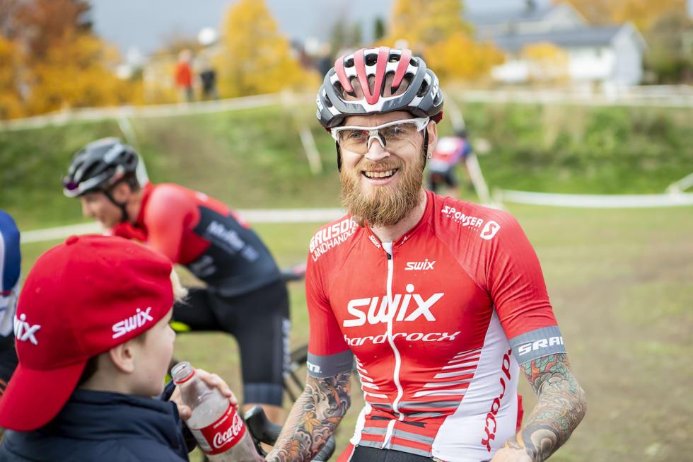Morten Vaeng finish Superpokal Voldsløkka 2018 - Pål Westgaard 1400x933