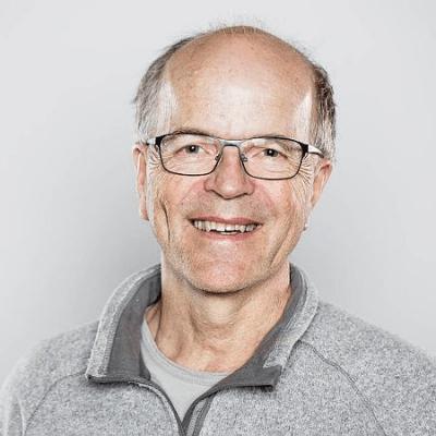 Jan Vidar Haukeland