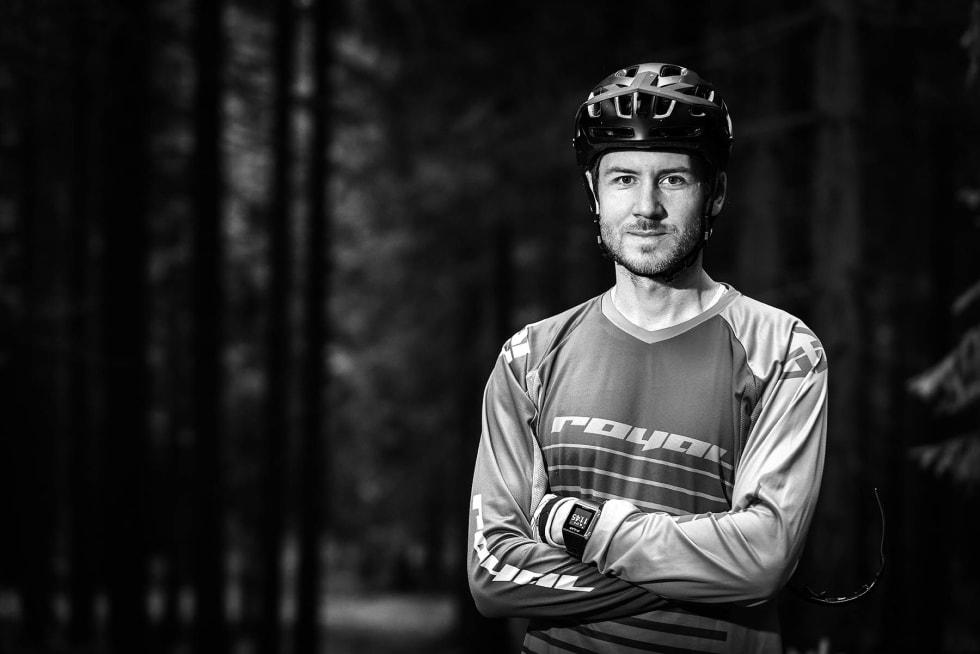 ENDRER MODELLEN: Peter Nilges i tyske BIKE turte ikke annet enn å starte eget elsykkel-magasin i frykt for å miste lesere. Foto: BIKE