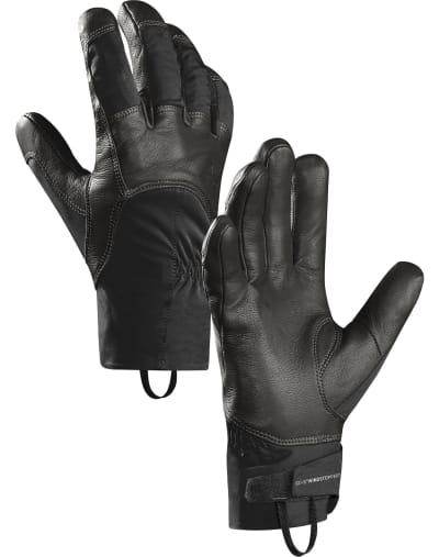 Arcteryx_Teneo-Glove-Black