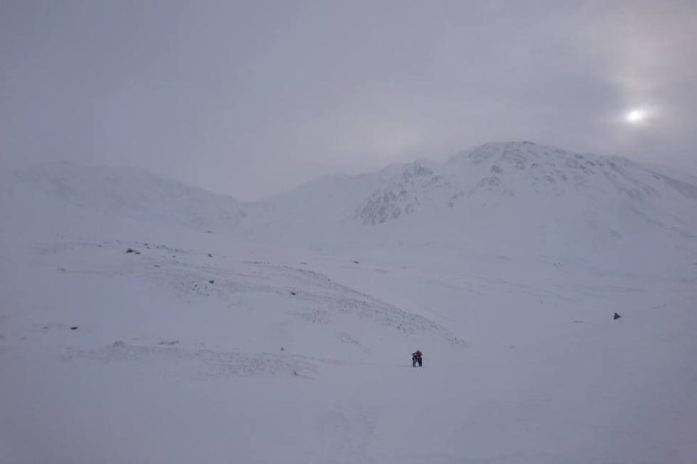 Nina Gässler Iditarod Trail Invitational 2018 - Foto Privat 1400x933