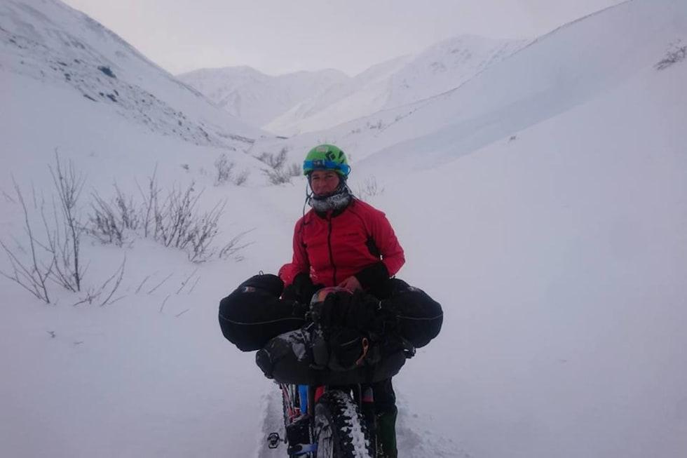 Nina Gässler Iditarod Trail Invitational 2018 Foto Privat 1400x933