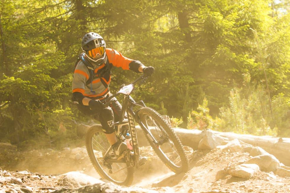 Petter Anthonsen Foto Per-Eivind Syvertsen