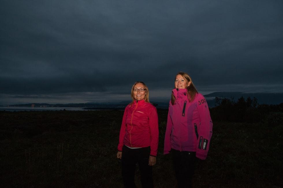 Kristin og Lena-2