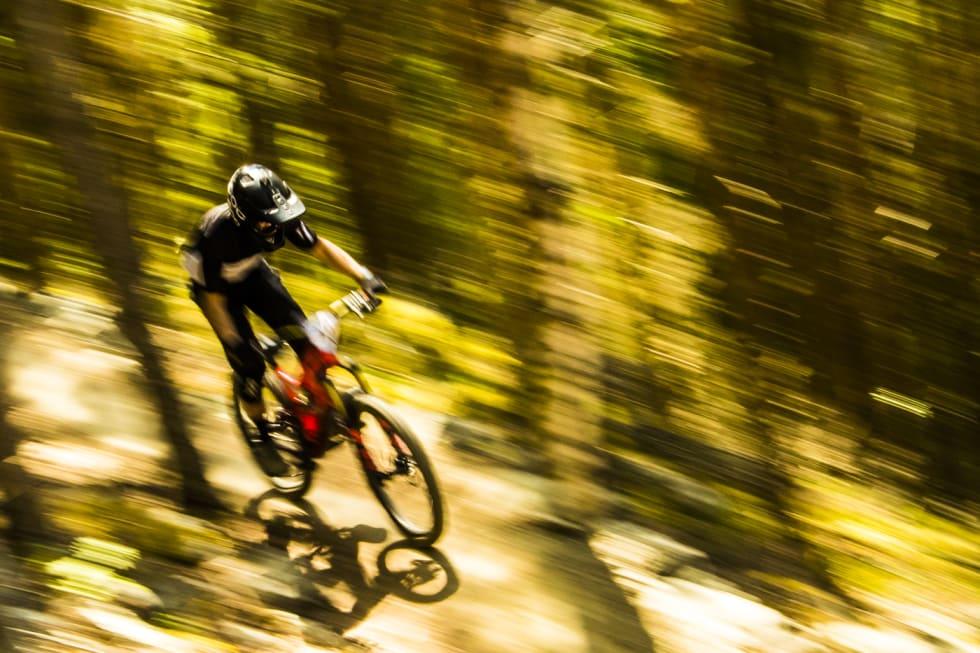 Fart Foto Per-Eivind Syvertsen
